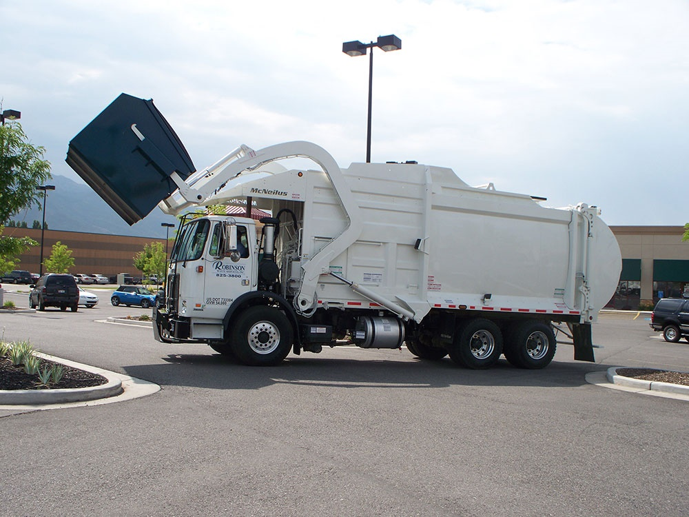 Robinson Waste Services